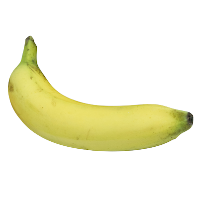 Cavendish Banana (Single)