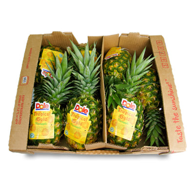 Dole Pineapple (Box)
