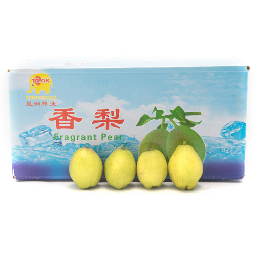 Fragrant Pear (Box)