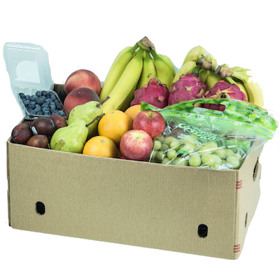 Fruit Box (Large)