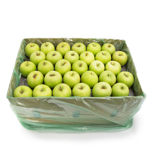 Green Apple Box