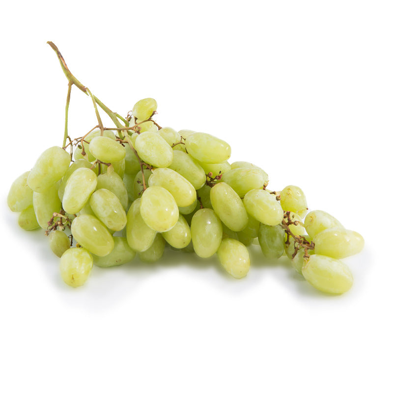 Green Seedless Grape