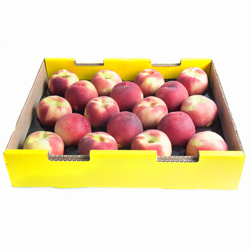 White Peach (Box)