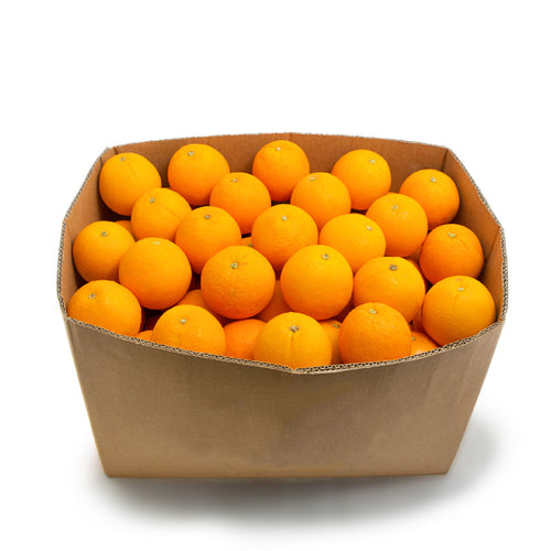 Valencia Orange Box