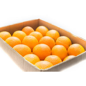 Valencia Orange (Box)
