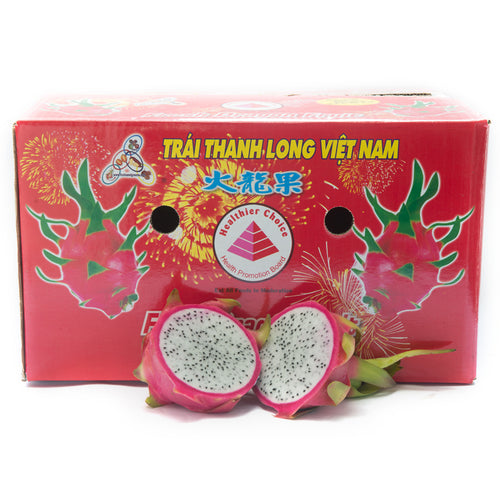 White Dragonfruit (Box)