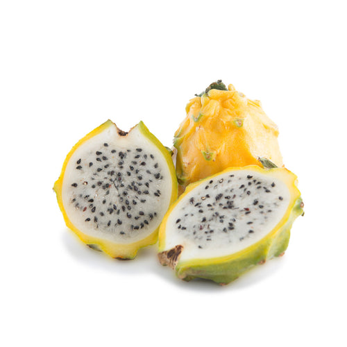 Yellow Dragonfruit