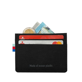 Cardholder Schwarz Accessories