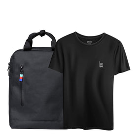 DAYPACK BUNDLE SHIRT Wave
