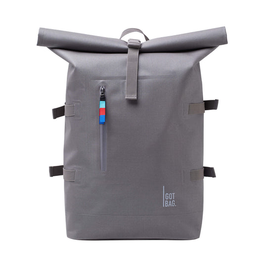 ROLLTOP BACKPACK (STONE)
