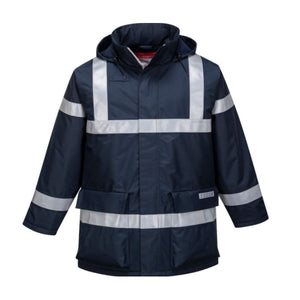 Portwest Bizflame FR Antistatic Jacket