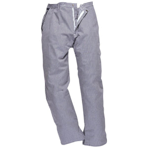 Portwest Barnet Chefs Trousers C075