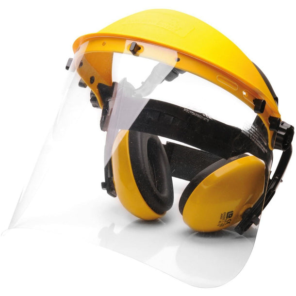 Portwest PPE Protection Kit Yellow One Size  PW90