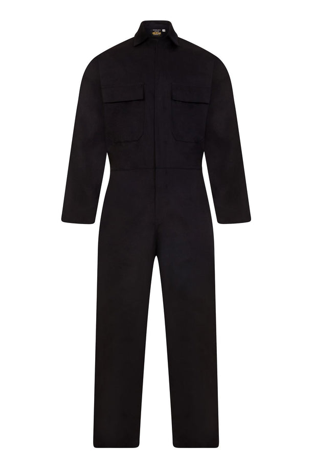 GS Workwear 100% Cotton Coverall GSW130