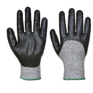 Portwest Cut 5 3/4 Nitrile Foam Glove A621