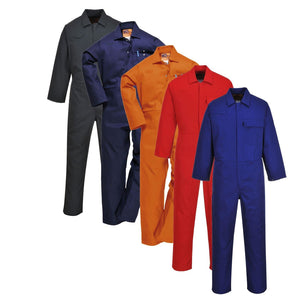 Portwest CE Safe-Welder Coverall C030