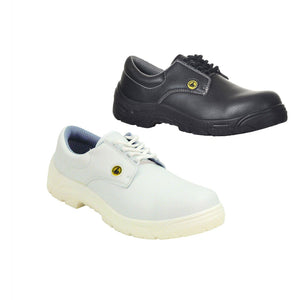 Portwest Compositelite ESD Laced Safety Shoe S2 FC01