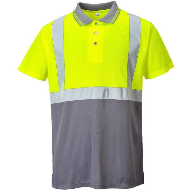 Portwest Two-Tone Polo S479