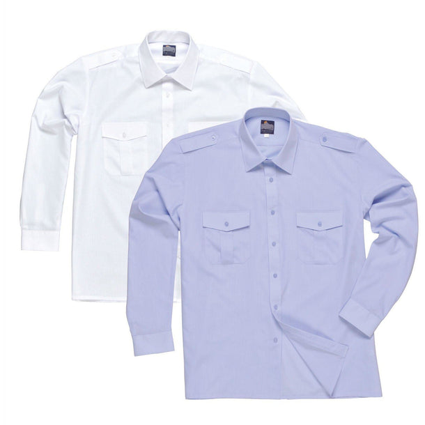 Portwest S102 Pilot Shirt S102