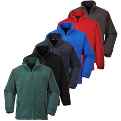 Portwest Argyll Heavy Fleece F400