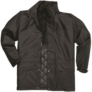 Portwest Oban Fleece Lined Jacket S523