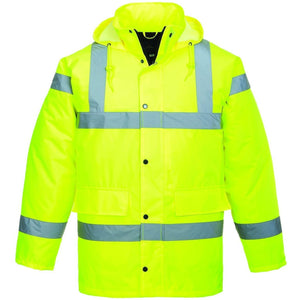 Portwest Hi-Vis Breathable Jacket S461