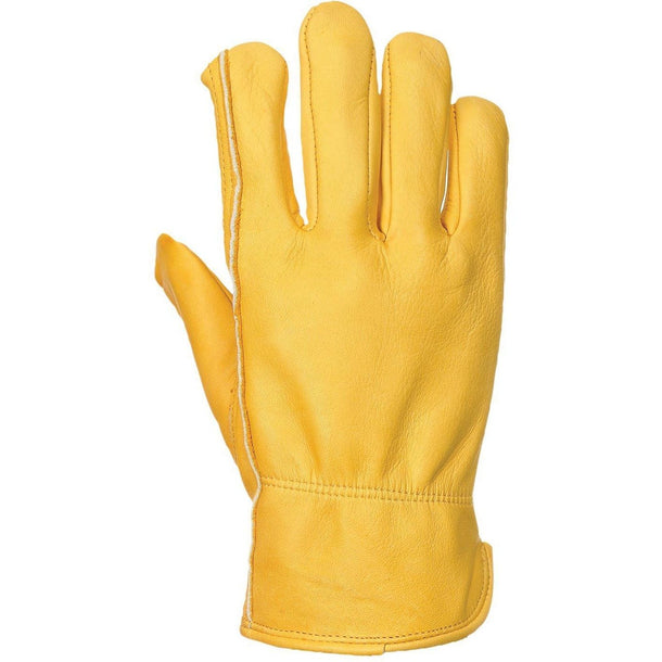 Portwest Lined Driver Glove A271