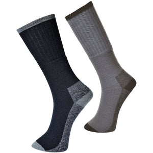 Portwest Work Sock-3 Pack SK33