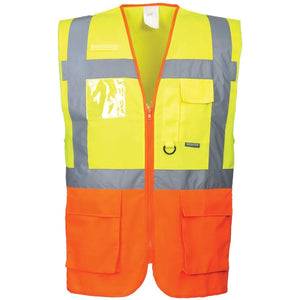 Portwest Prague Executive Vest S376
