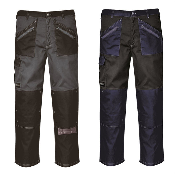 Portwest Chrome Trouser KS12