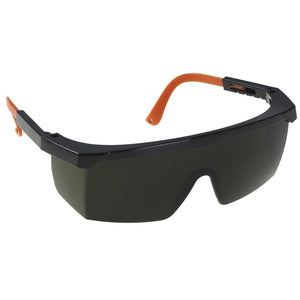 Portwest Welding Safety Eye Screen BottleG One Size  PW68