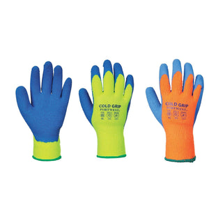 Portwest Cold Grip Glove A145