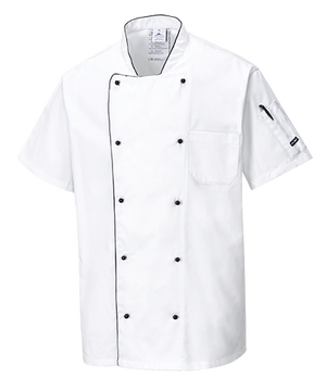 Portwest Aerated Chefs Jacket C676