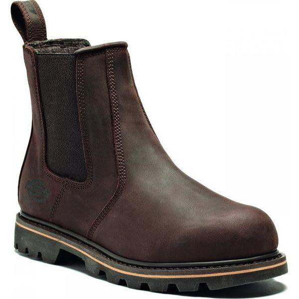 Dickies Fife II Dealer Safety Boot