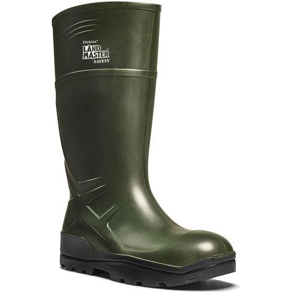 Dickies Landmaster 2.0 Safety Wellington Boot