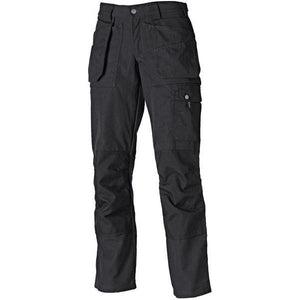 Dickies Ladies Eisenhower Ladies Multi-Pocket Trousers