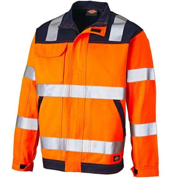 Dickies Hi-Vis Everyday Jacket