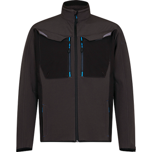 Portwest WX3 Softshell Jacket T750
