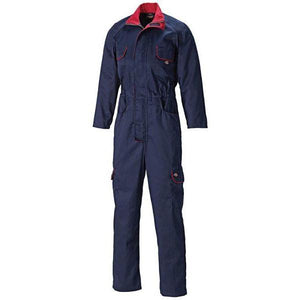 Dickies Redhawk Ladies Zip Front Coverall