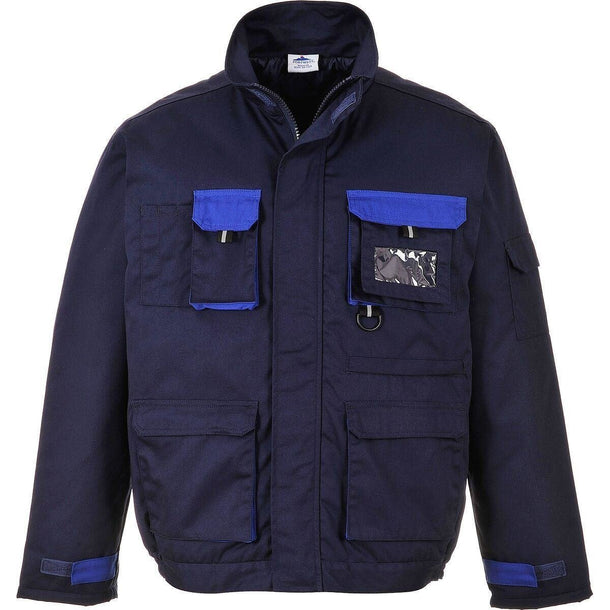 Portwest Texo Contrast Jacket - Lined TX18