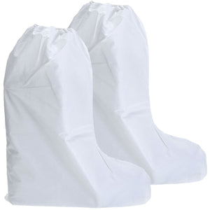 Portwest BizTex Microporous Boot Cover Type 6PB (Pack of 200) ST45