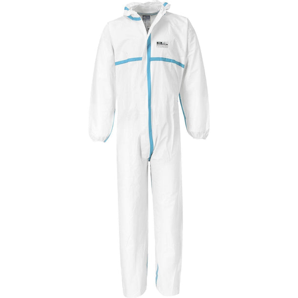 Portwest BizTex Microporous 4/5/6 Coverall ST60