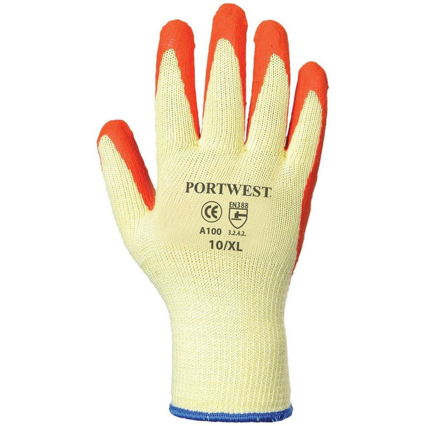 Portwest Grip Glove (with merchandise bag) A109