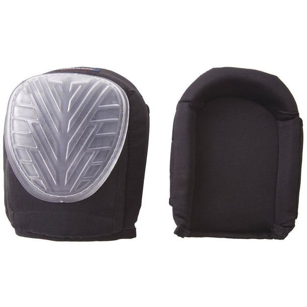 Portwest Super Gel Knee Pads Black One Size  KP30