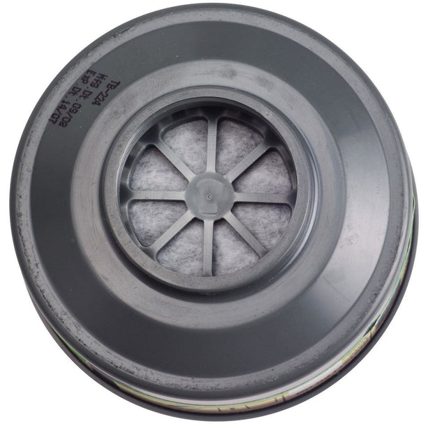 Portwest Combination Filter Grey One Size (4) P950