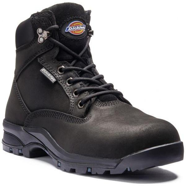 Dickies Corbett Ladies Safety Boot