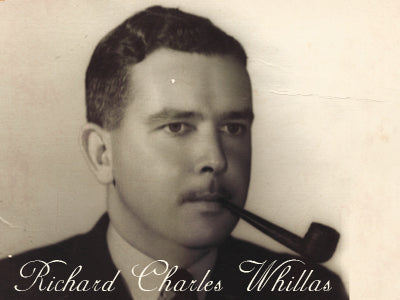 Kakadu's founder Richard Whillas