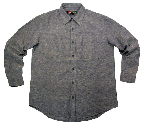 Eltham Shirt in Blue