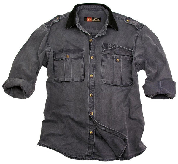 Southern Cross Shirt in Blue