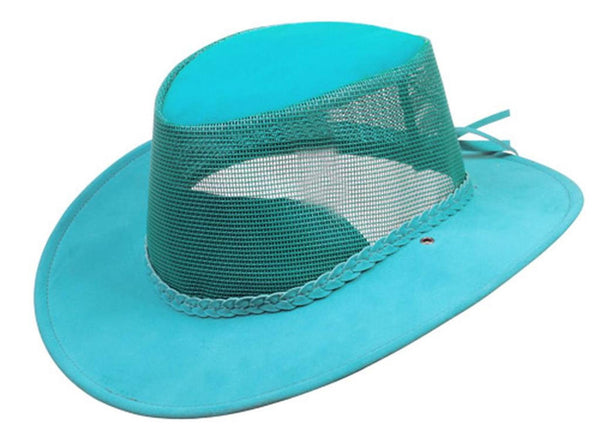 xSoaka Breeze Hat in Aqua